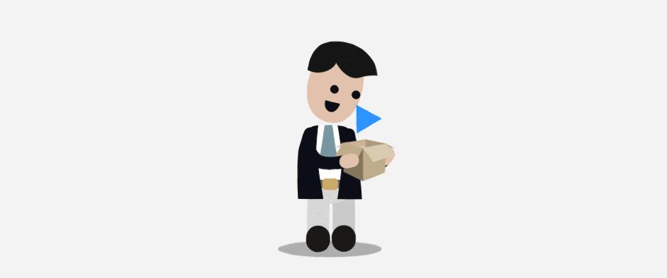 Animációs Videó kisokos. Tippek, Tényezők, Tudnivalók animációs projekt indítás előtt/közben
