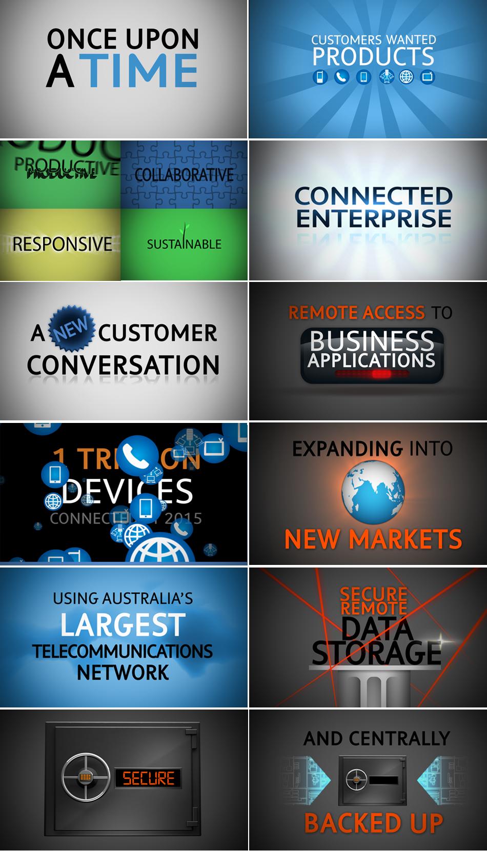Connected Enterprise Explained