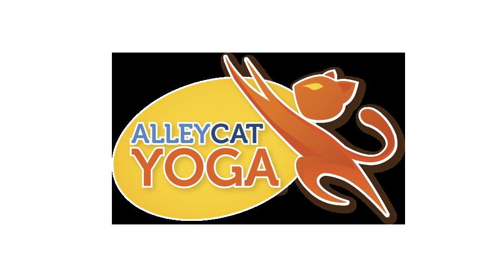 Yoga Club Branding
