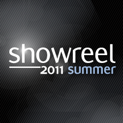 Showreel 2011