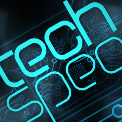 """Tech Spec"" Webcast Branding"