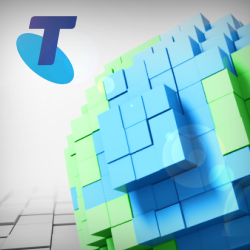 Telstra CIO Forum Animations