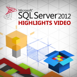 Microsoft SQL Server 2012 Highlights Video