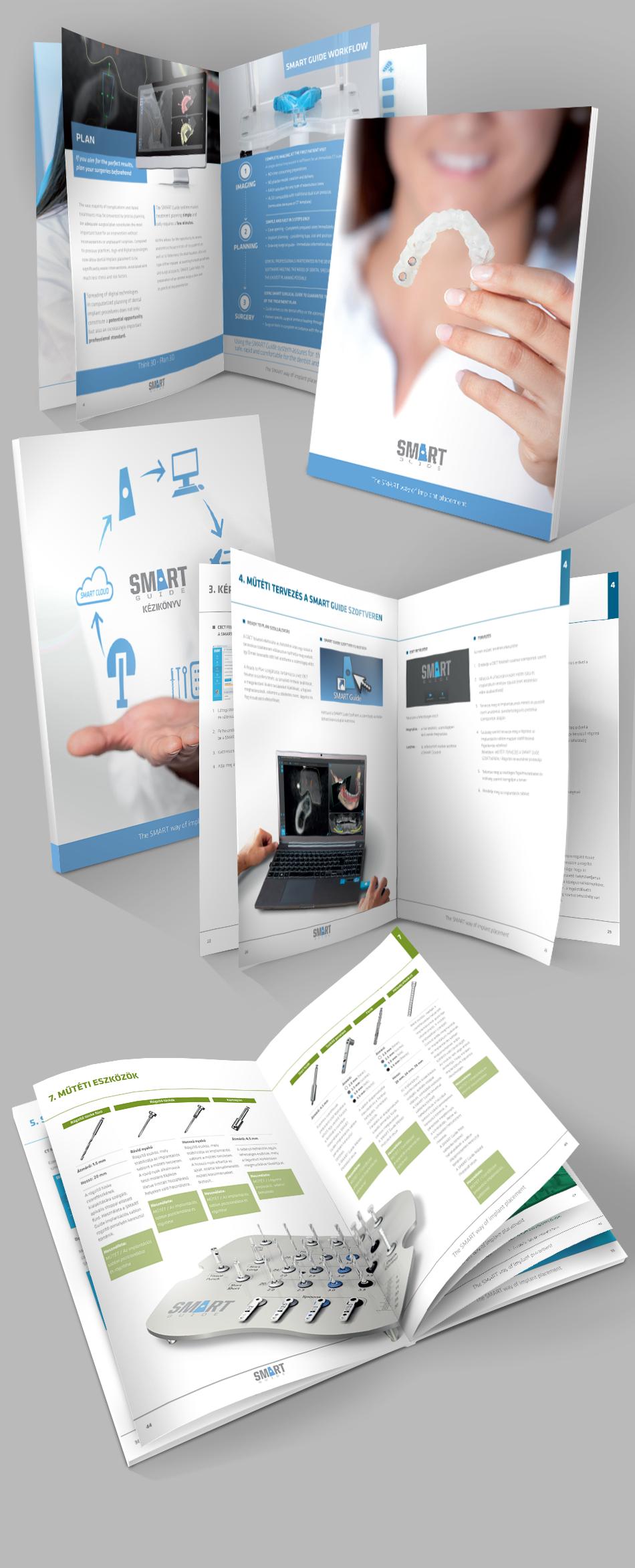 health medical brochure